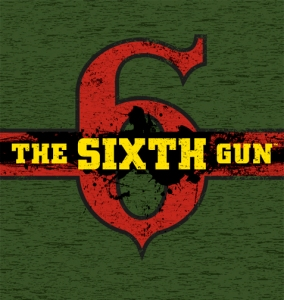 Oni Press' The Sixth Gun