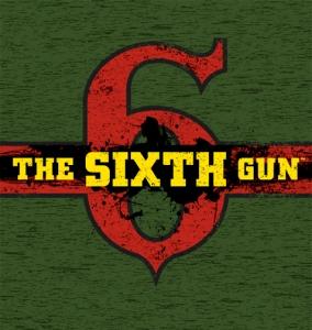 Oni Press' The Sixth Gun