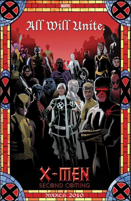All Will Unite