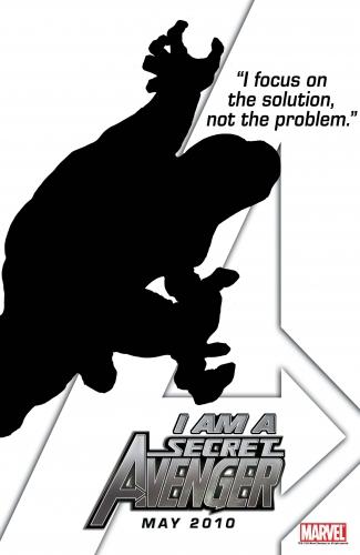 Secret Avenger