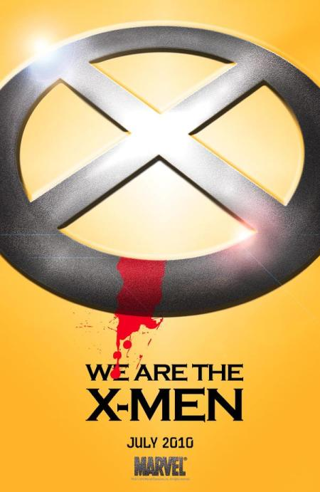We Are X-Men