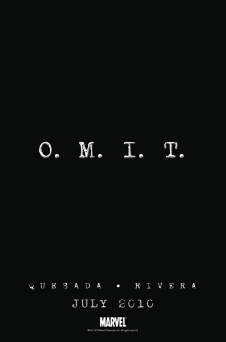 O.M.I.T.