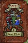 Berona's War-Field Guide HC