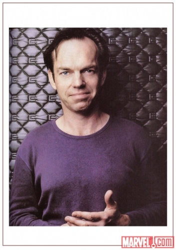 Hugo Weaving - Images Actress