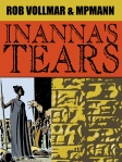 Inanna's Tears OGN