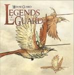 Mouse Guard Legends 3
