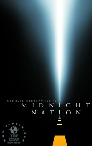 Midnight Nation TPB