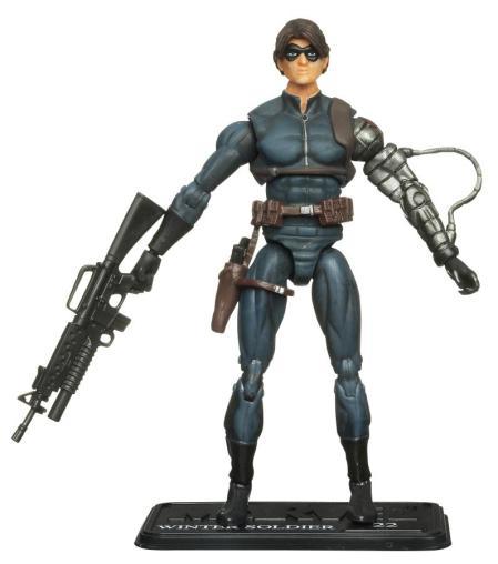 MVL Winter Soldier