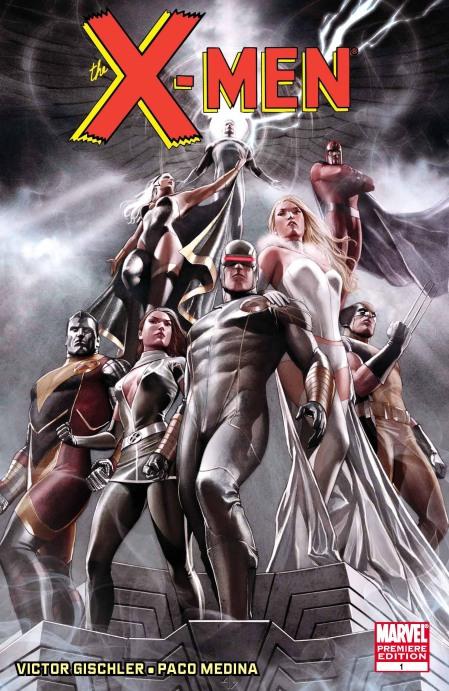 X-Men  1 Premiere Variant
