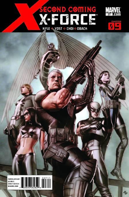X-Force 27