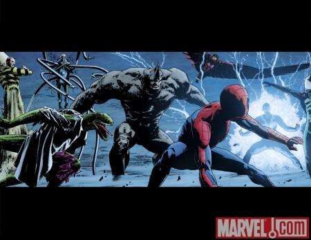 Amazing Spider-Man #634 2nd