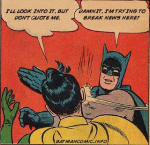batman and robin breaking news