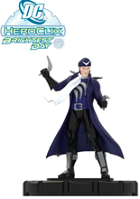 Brightest Day Heroclix Captain Boomerrang