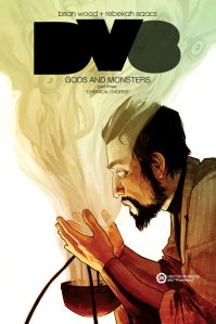 DV8 Gods and Monsters #3