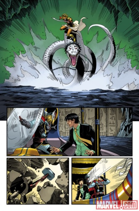 Prince of Power #3 Preview5
