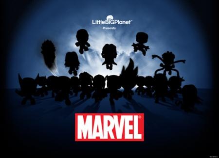 LittleBigPlanet Marvel Tease