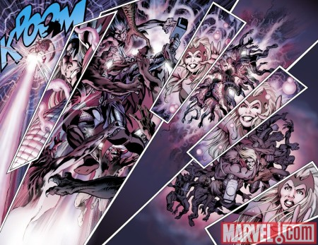 Avengers: Prime #2 Preview3