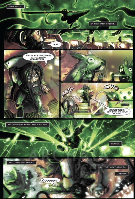 Critical Millennium 001_Preview PG4