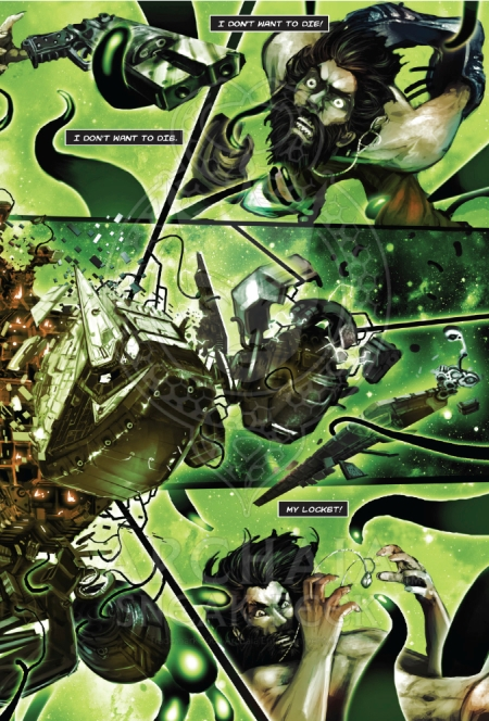Critical Millennium 001_Preview PG7