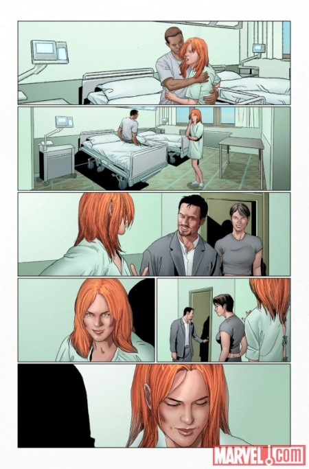 Invincible Iron Man #29 Preview2