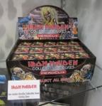 Iron Maiden Heroclix