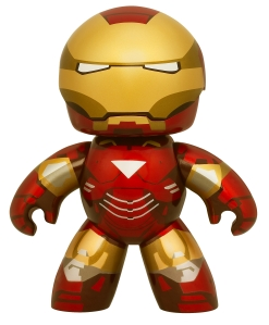 Marvel Iron Man Mighty Mugg