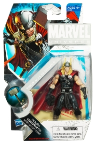 Marvel Thor Packaging 2