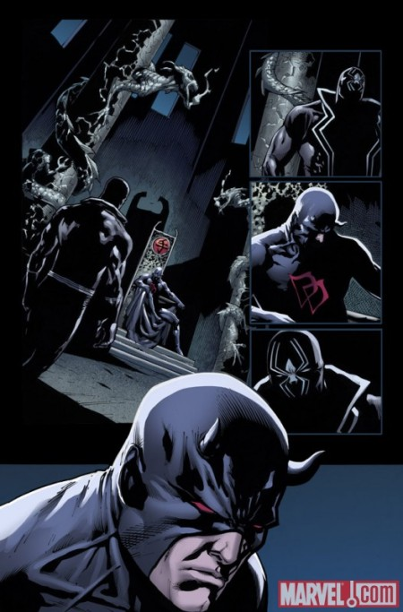 Shadowland #2 PREVIEW5