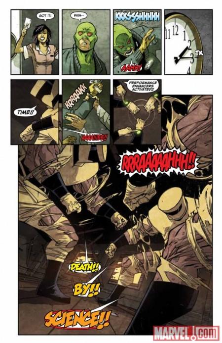 Taskmaster #1 Preview2