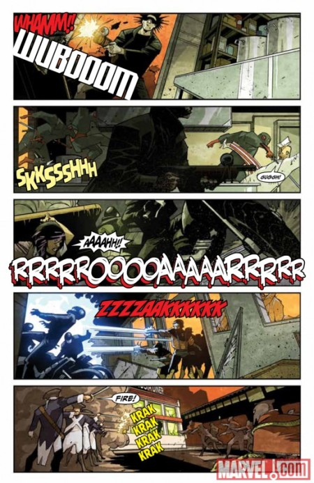 Taskmaster #1 Preview3