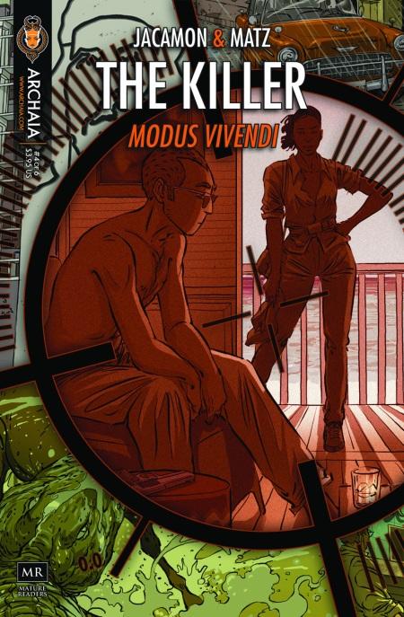 The Killer - Modus Vivendi #4
