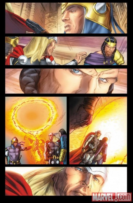 THOR #612 Preview2