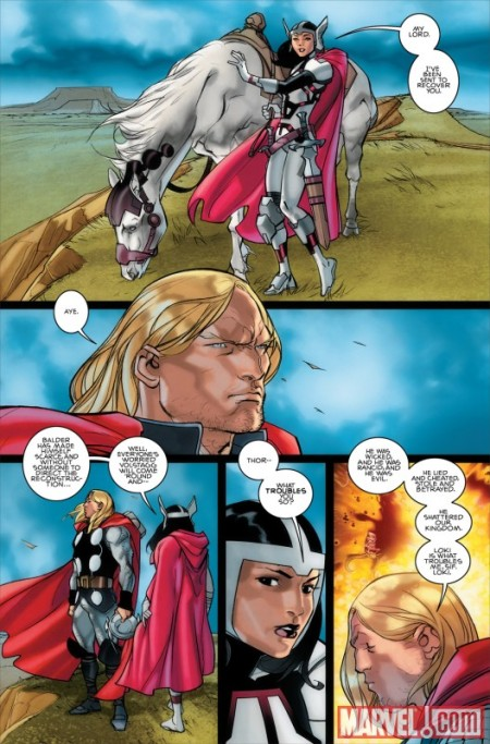 Thor #615 PREVIEW3