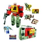 Transformers Autobot Blaster