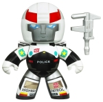 Transformers G1 Prowl Mighty Muggs
