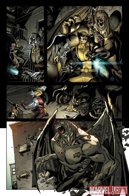 X-Men #2 Preview1