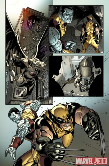 X-Men #2 Preview2