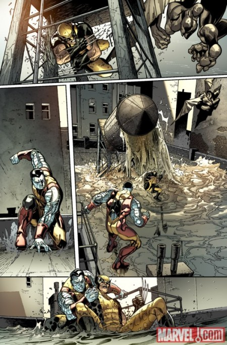 X-Men #2 Preview3