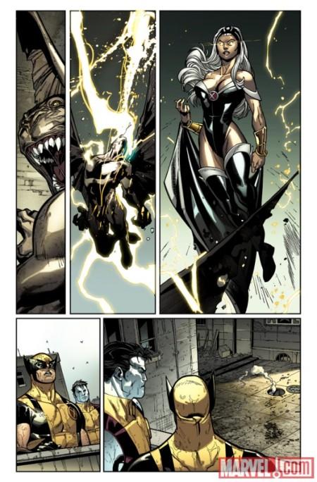 X-Men #2 Preview4