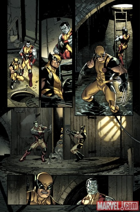 X-Men #2 Preview5