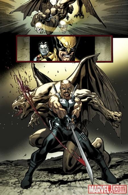 X-Men #2 Preview6