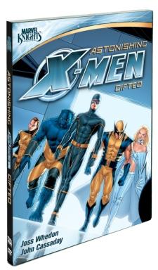 Astonishing X-Men Gifted
