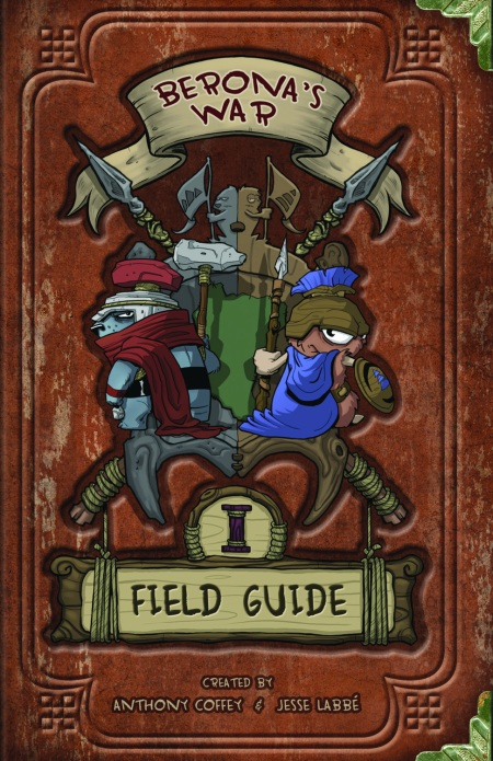 Beronas War-Field Guide
