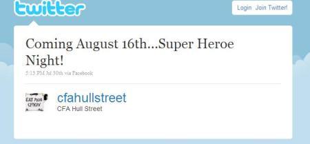 cfa hullstreet tweet