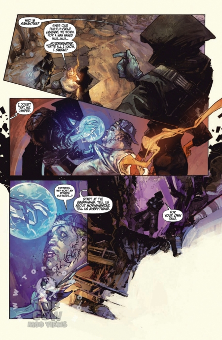 Cyberforce Hunter/Killer TPB Volume 1 Page_04