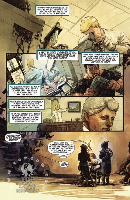 Cyberforce Hunter/Killer TPB Volume 1 Page_06