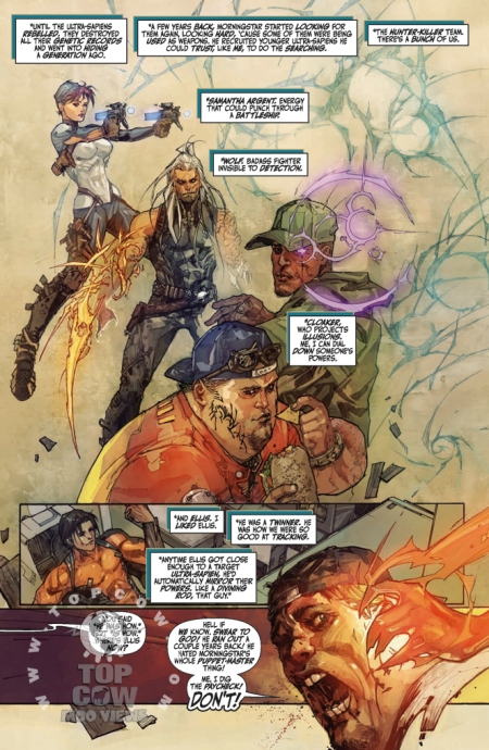 Cyberforce Hunter/Killer TPB Volume 1 Page_07