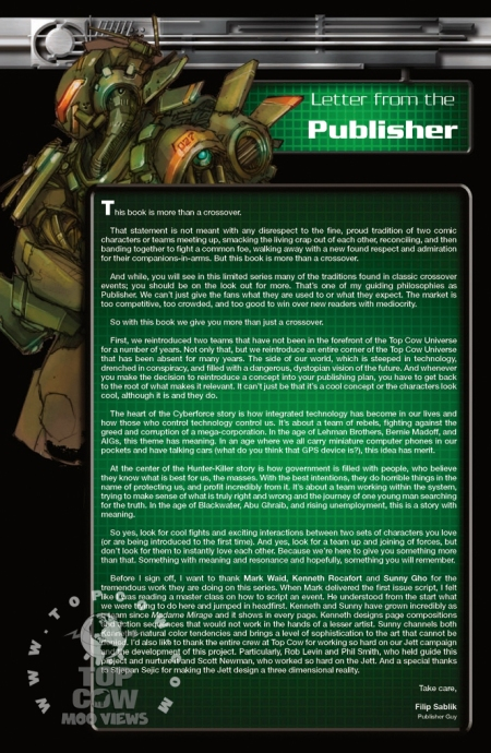 Cyberforce Hunter/Killer TPB Volume 1 Page_26