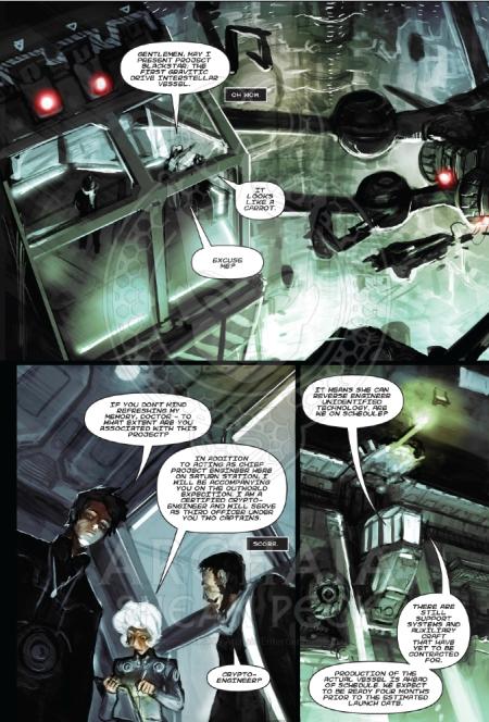 Critical Millennium #2 PreviewPG6