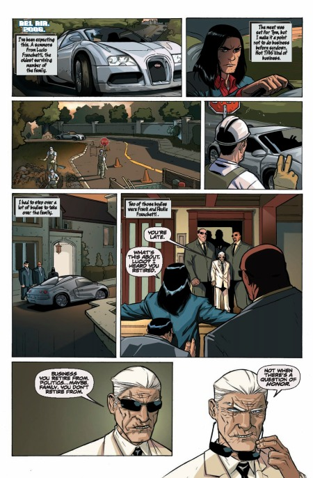 The Darkness: Four Horsemen #1 interior_stamped_pg01
